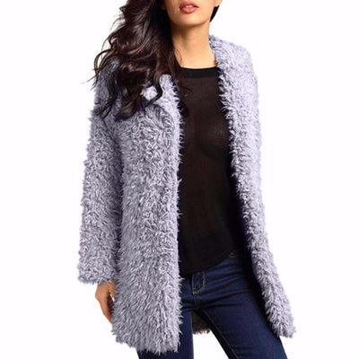 Louisa Wool Jacket