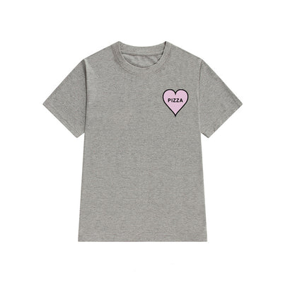 Pizza Love T-Shirt
