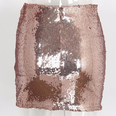 Sienna Sequin Skirt