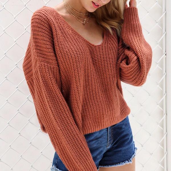 Marley Sweater