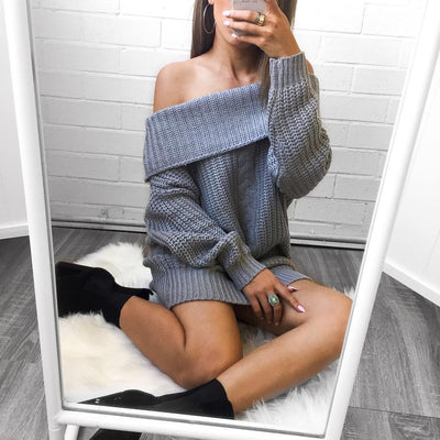 Brandee Sweater Dress
