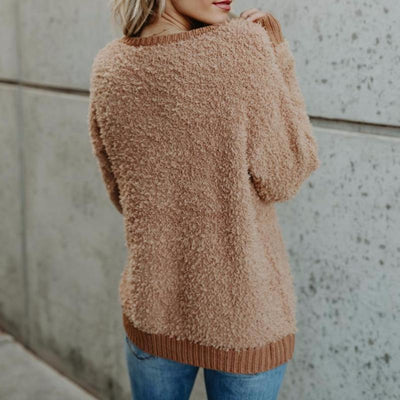 Marcellette Sweater