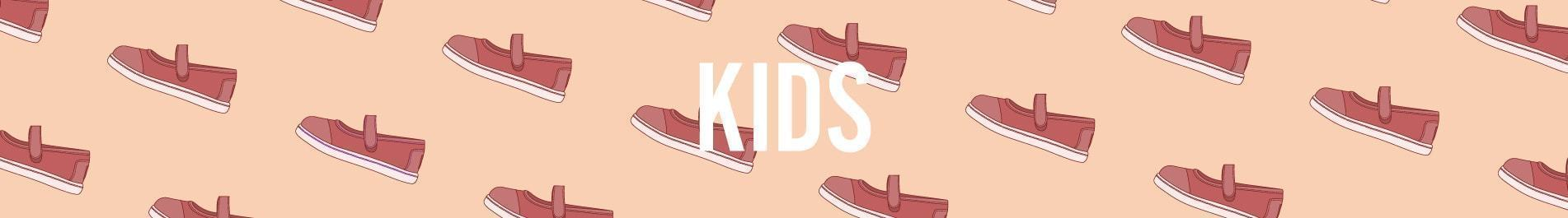Kid's Shoes