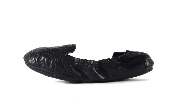 UGG Australia for Women: Isbella Black Ballet Flat