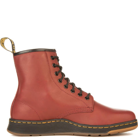 Men's Newton Cherry Red Boots
