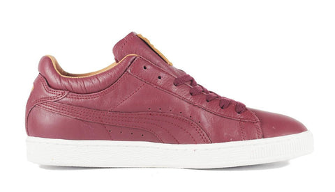 Puma for men: Stepper Classic Citi Series Zinfandel Sneaker