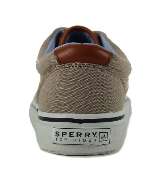 Sperry Top-Sider for Men: Striper CVO Chambray Chino Sneakers