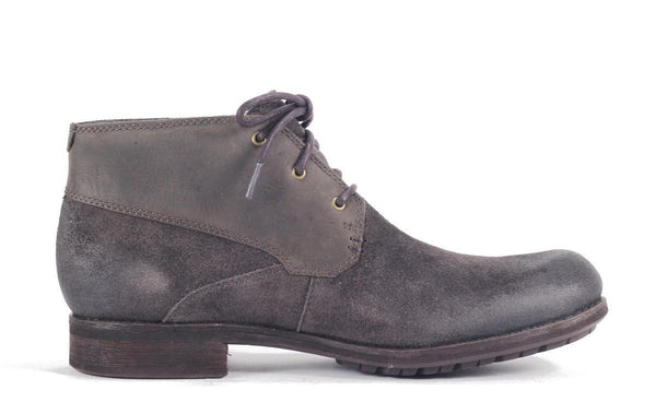 UGG Australia for Men: Worthing Brown Chukka Boot