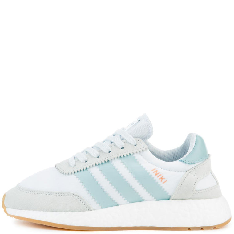 adidas Iniki Women's Off-White Sneakers