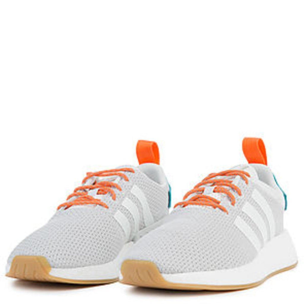buy popular 7e7fd 82170 The NMD R2 Summer in White, Grey and Gum3