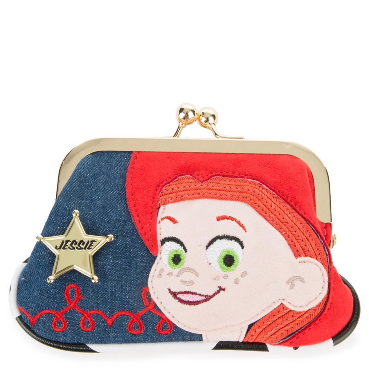 Toy Story x Irregular Choice Women's Yeehaw Coin Purse
