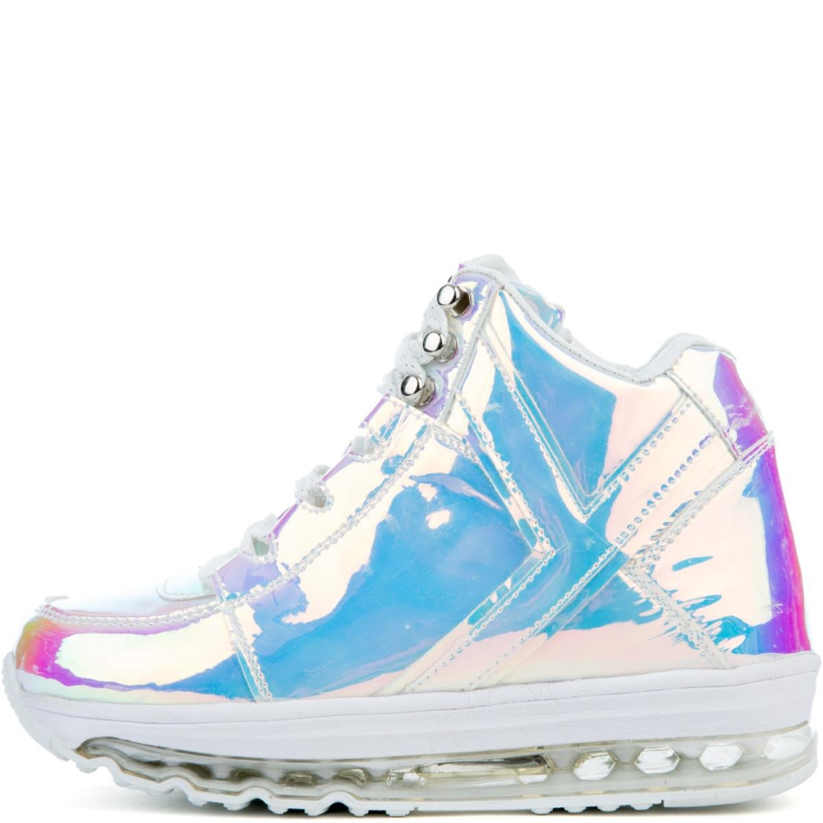 Women's Qozmo Aiire Atlantis Sneaker in White