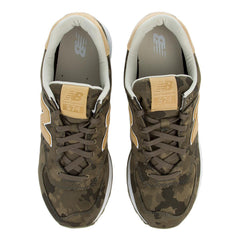 New Balance 574 Camo Covert Green Men's Sneaker