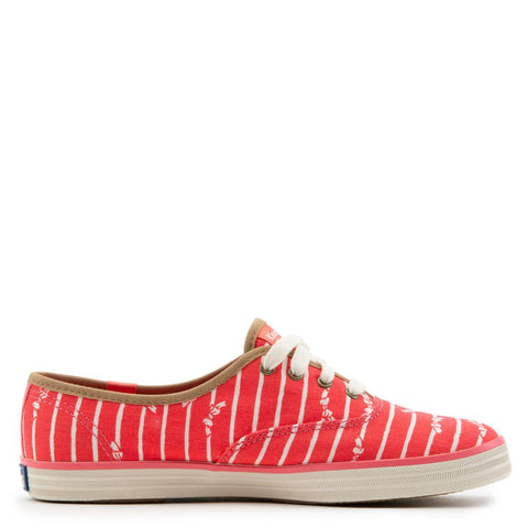 Bow Strap Coral Shoes
