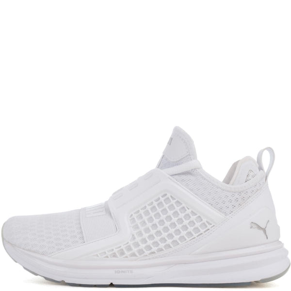 Women's Ignite Limitless White Sneaker