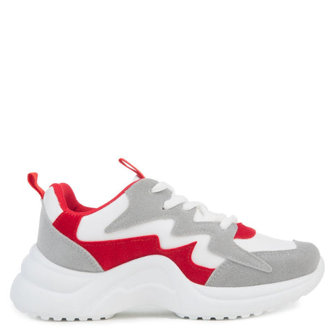 Women's Noise-04 Sneakers