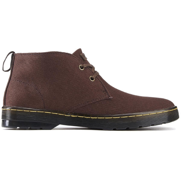 7cfa9f37256 Dr. Martens for Men: Mayport Dark Brown Chukka Boots