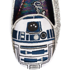 Irregular Choice Star Wars Collection: Astromech