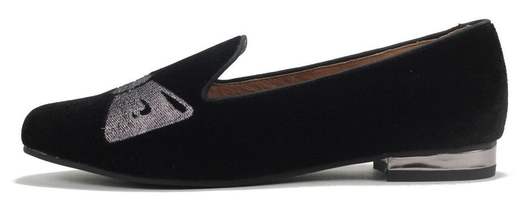 Seychelles for Women: All Mine Black Flats