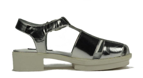 Senso for Women: Nettle 2 Chrome Bootie