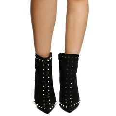 Women's Lexa-45 High Heel Boots