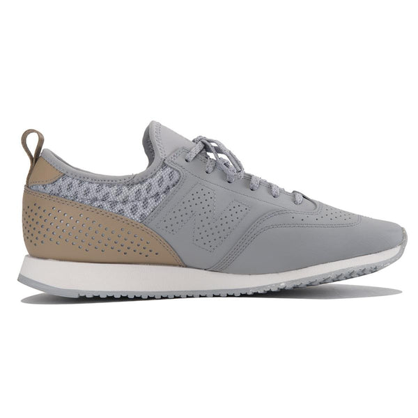 New Balance for Men: 600C Grey Running Shoes