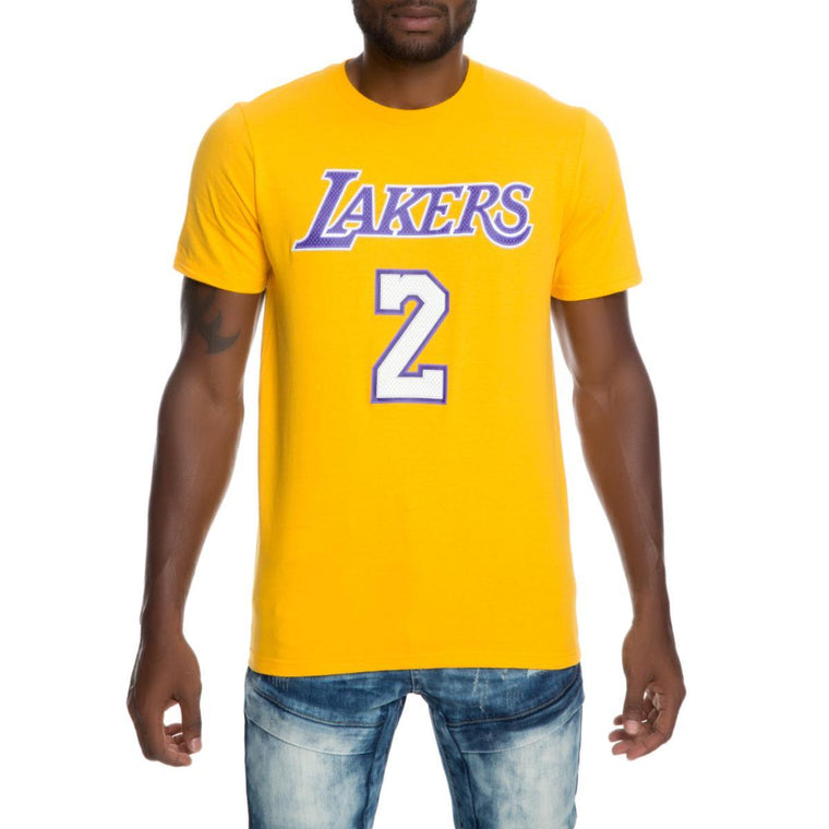 Lonzo Ball Lakers Tee