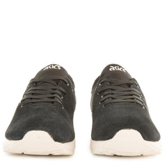 Asics Unisex: Gel-Kayano Trainer EVO Black/Black Sneakers