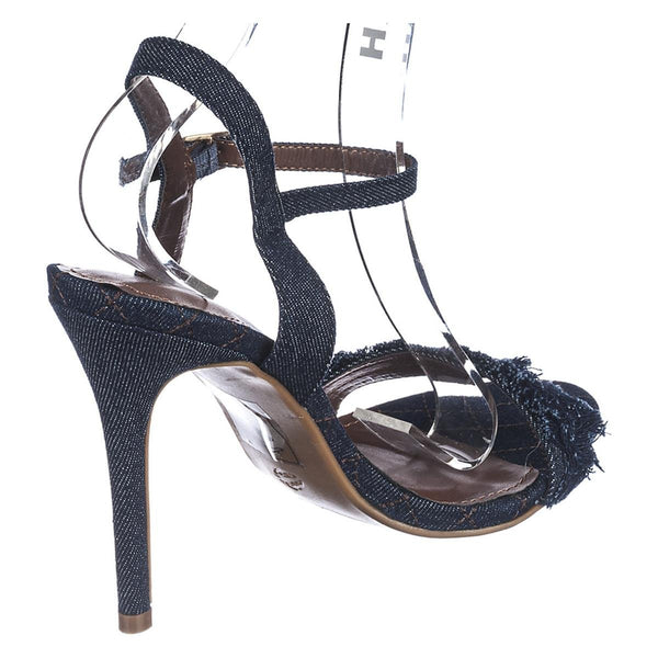 Women's Coppa Denim Heel