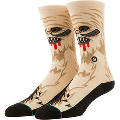 "The Empire Strikes Back Box Set  ""STARWARS Collaboration"" Socks"