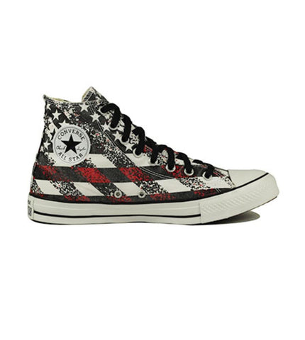 Converse: Chuck Taylor All Star Vintage Flag Sneaker