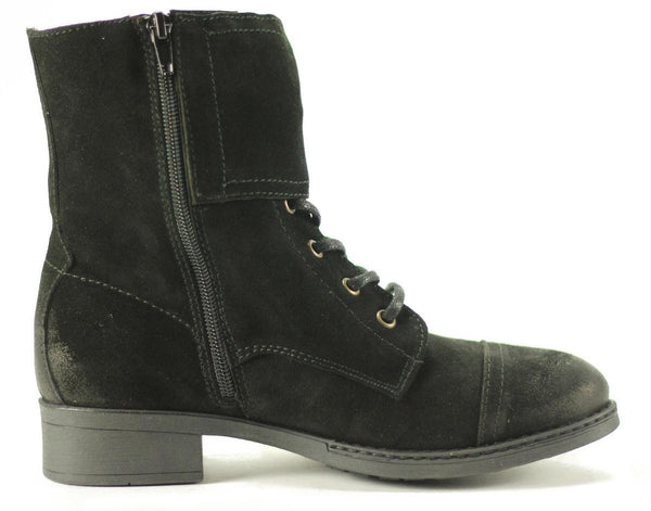 Seychelles for Women: Against the Clock Black Boots