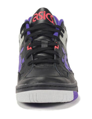 Asics for Men: Gel-Spotlyte Black Purple Sneaker