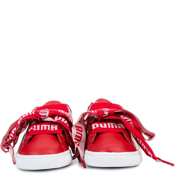 Women's Basket Heart De Sneakers