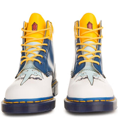 Dr. Martens Unisex: 939 Ice King Boots