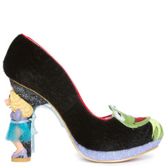 The Muppets x Irregular Choice SuperCouple High Heel
