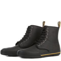 Men's Winsted Black Leather Boots