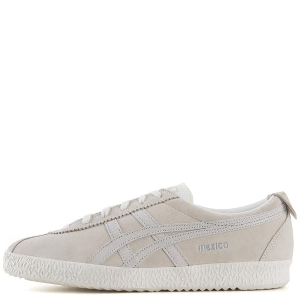 classic fit 1c2c1 3ab7e Onitsuka Tiger Unisex: Mexico Delegation Slight White Sneakers