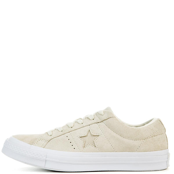 Women's One Star Suede Ox Sneaker