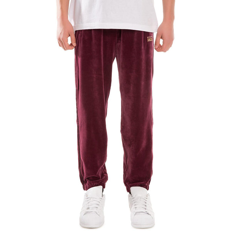 Men's Velour Sweat Pants