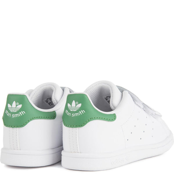 Toddler's Stan Smith Velcro Sneaker