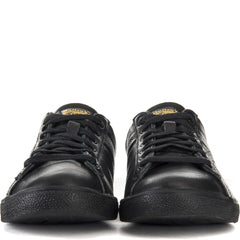 Onitsuka Tigers Unisex: Lawnship Black/Black Sneakers