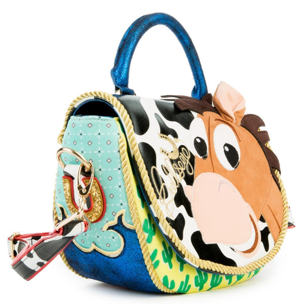 Toy Story x Irregular Choice Women's Trusty Steed Bag