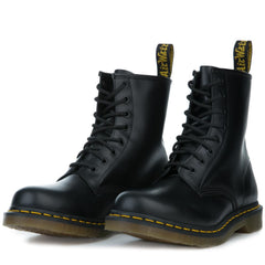 Dr. Martens for Women: 1460 Black Combat Boot