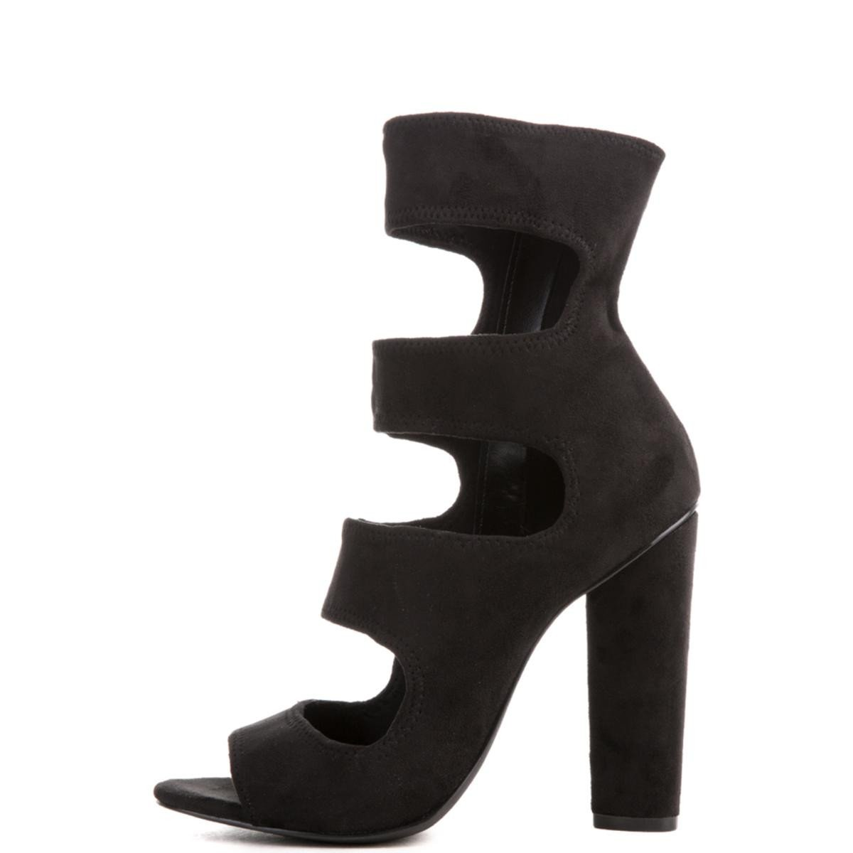 Women's Tawnie Black Heels
