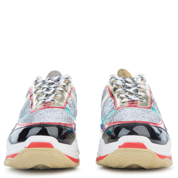Women's Tubuler-04 Sneakers