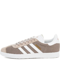 Women's Gazelle Grey Sneakers