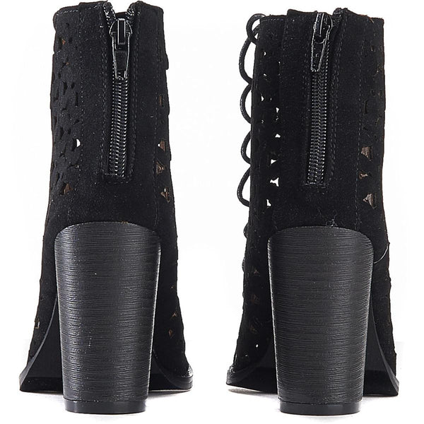 Women's Brie-07 Ankle Boot