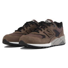 New Balance for Men: 580 Brown Sneakers