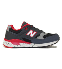New Balance for Women: 530 Classic Grey Sneakers